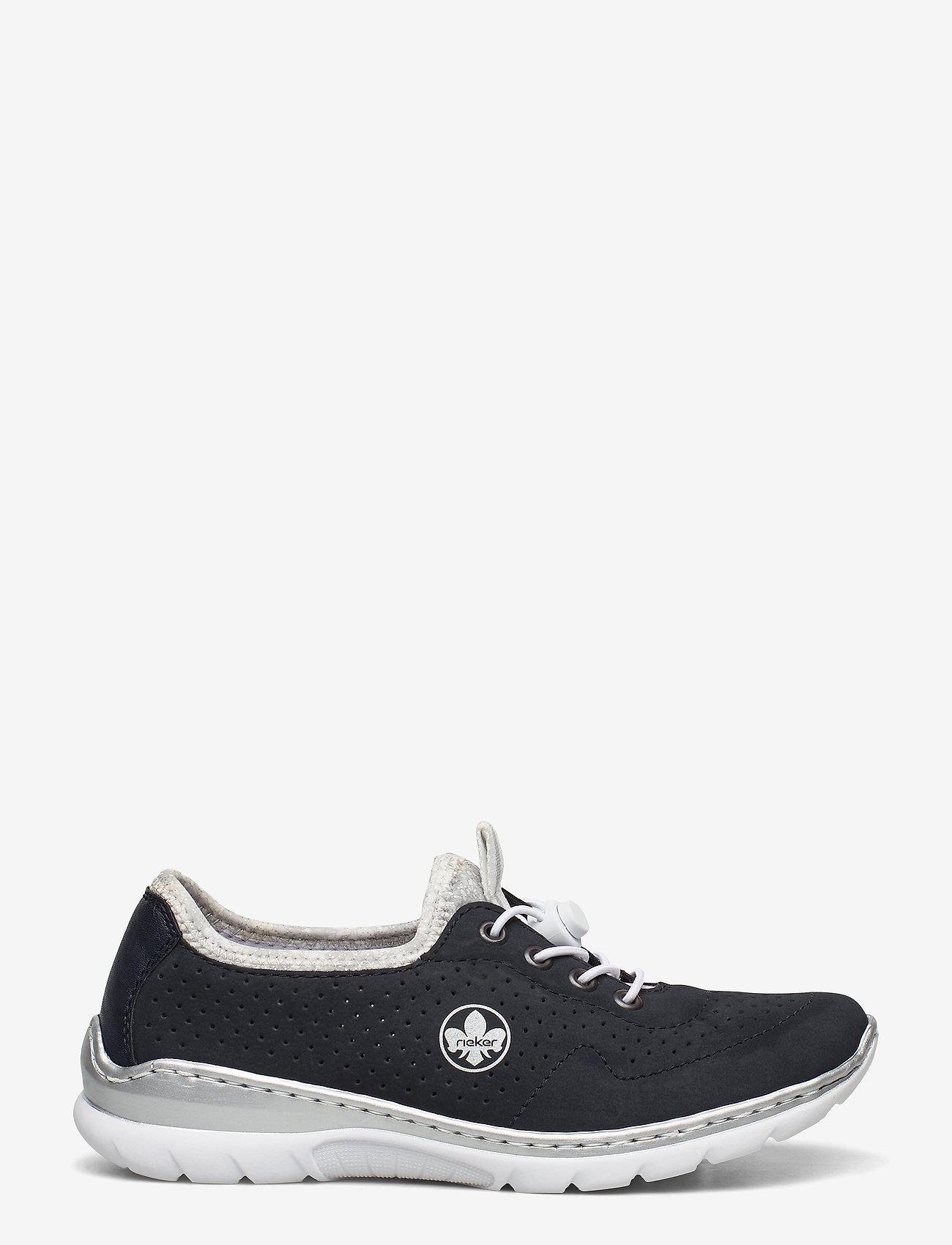 Rieker - L32N0-14 - low top sneakers - blue