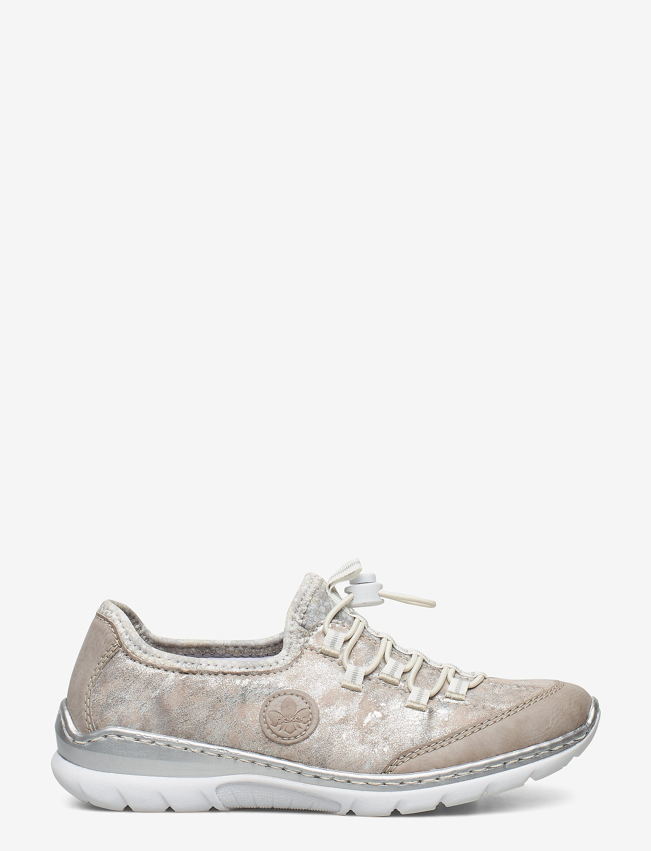 Rieker - L32Y3-80 - low top sneakers - white combination