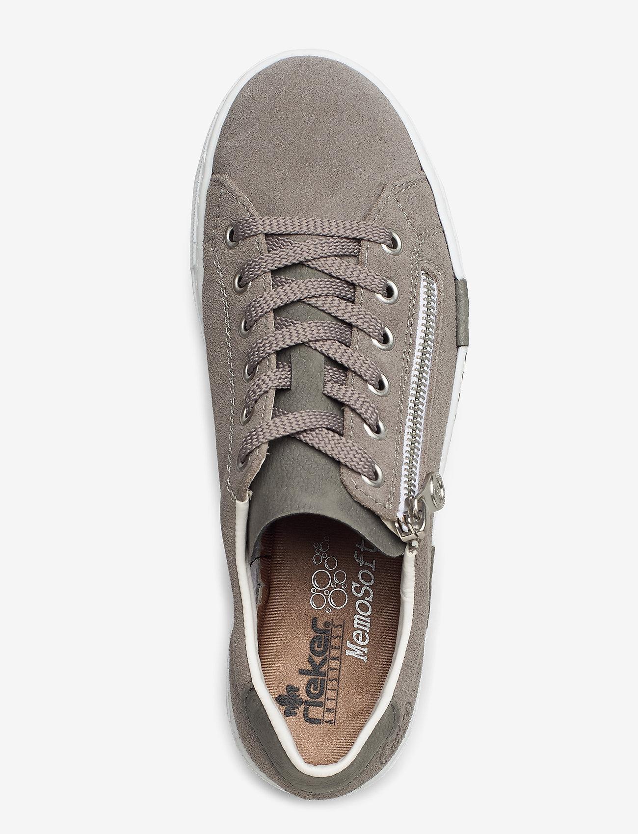 N4921-42 (Grey) (449.25 kr) - Rieker