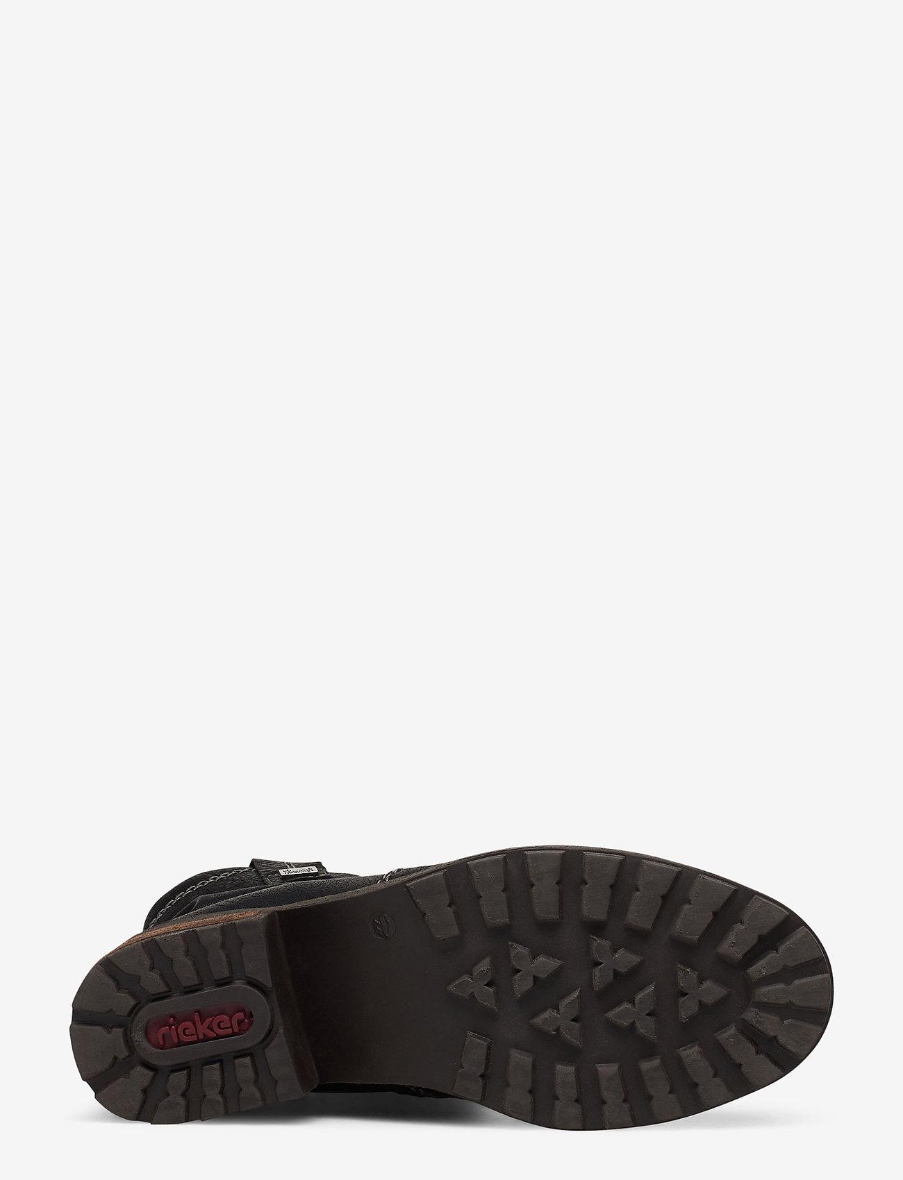 Y0463-00 (Black) (649 kr) - Rieker