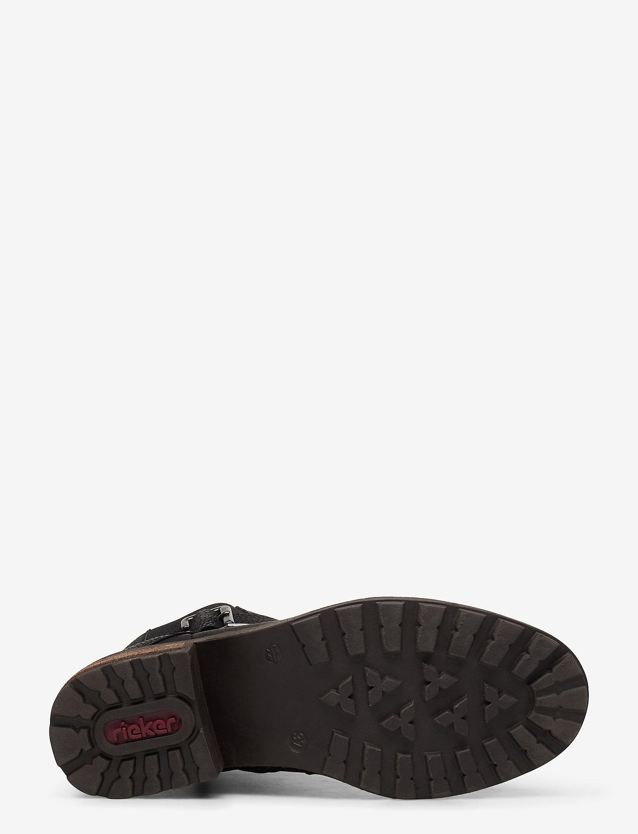 Y0470-00 (Black) (699 kr) - Rieker