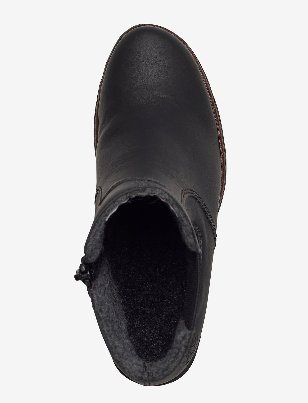 Y2574-00 (Black) (549 kr) - Rieker