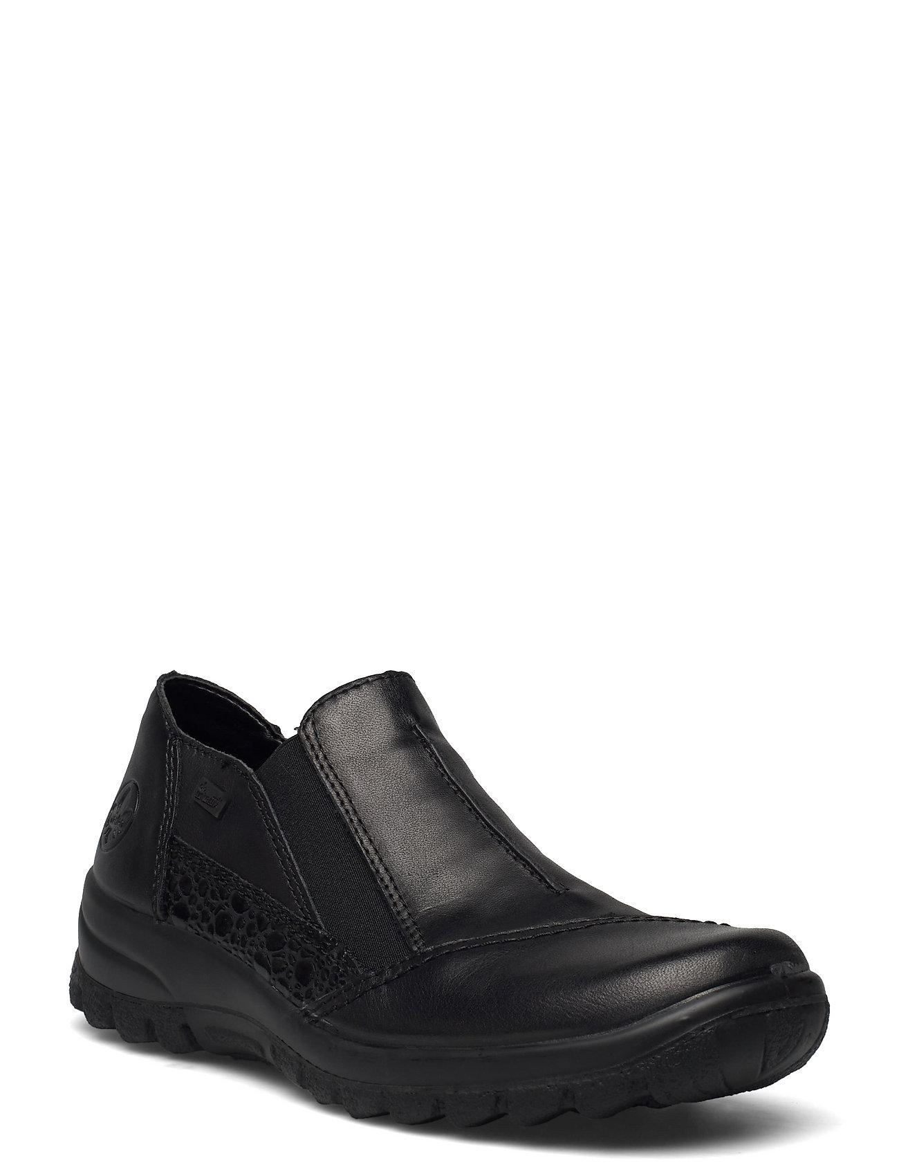 L7178-00 Sneakers Sort Rieker