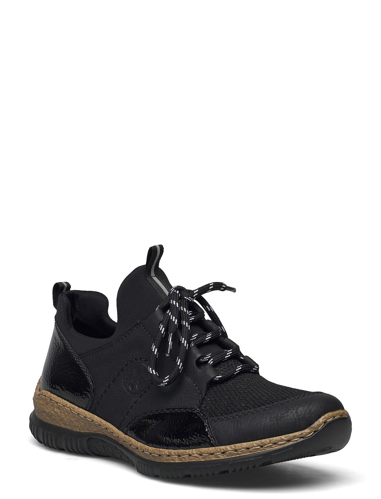 N3253-00 Low-top Sneakers Sort Rieker