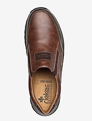 Rieker - 03354-26 - loafers - brown - 3