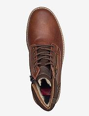 Rieker - 38433-24 - buty zimowe - brown - 3