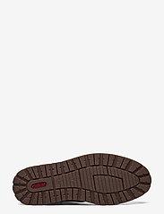 Rieker - 38433-24 - buty zimowe - brown - 4
