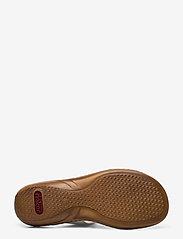Rieker - 60888-00 - flat sandals - weiss - 4