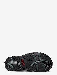 Rieker - 68866-90 - flat sandals - multi - 4