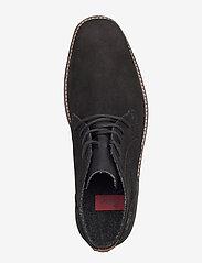 Rieker - B1330-00 - desert boots - black - 2