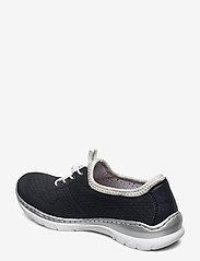 Rieker - L32N0-14 - low top sneakers - blue - 2