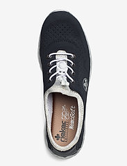 Rieker - L32N0-14 - low top sneakers - blue - 3
