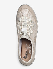 Rieker - L32Y3-80 - low top sneakers - white combination - 3