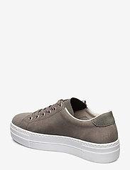 Rieker - N4921-42 - low top sneakers - grey - 2