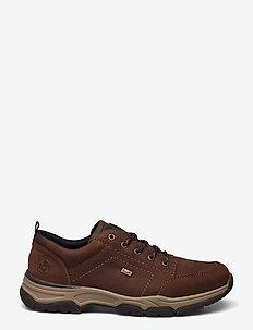 11222-22 - wandelschoenen - brown