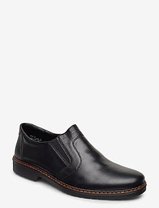 16571-00 - loafers - black