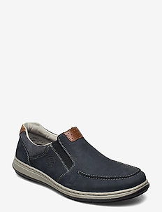 17360-15 - loafers - blue