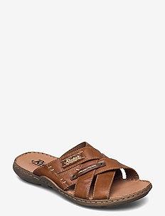 22090-25 - sandalen - brown