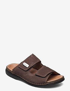 25590-25 - sandalen - brown