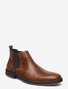 33353-25 - chelsea boots - brown