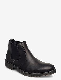33354-00 - chelsea boots - black