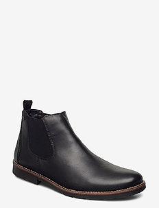 35382-00 - chelsea boots - black