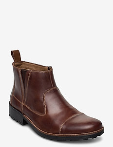 36050-26 - chelsea boots - brown
