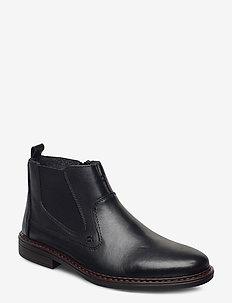 37662-00 - chelsea boots - black