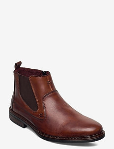 37662-24 - chelsea boots - brown