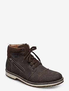 39231-26 - desert boots - brown