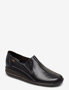 44253-00 - loafers - black