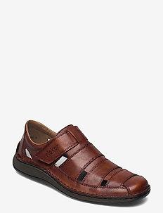 05278-24 - sandalen - brown
