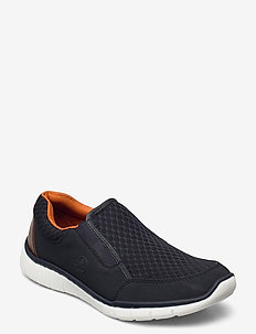 B8769-14 - lave sneakers - blue