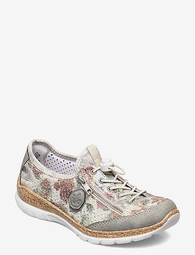 N42V1-40 - niedrige sneakers - multi