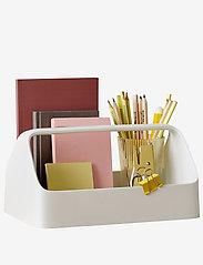 RIG-TIG - HANDY-BOX  storage box - keittiöpurkit - white - 1