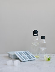 RIG-TIG - COOL-IT water carafe, 1.5 l. - vesikannut ja -karahvit - black - 3