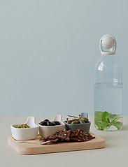 RIG-TIG - COOL-IT water carafe, 1.5 l. - vesikannut ja -karahvit - light grey - 0