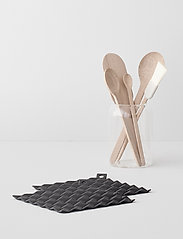 RIG-TIG - EASY ratatouille spoon - lusikat & kauhat - wood - 2