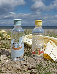 RIG-TIG - DRINK-IT water bottle, 0.75 l. Moomin - vesi- ja lasipullot - yellow - 2