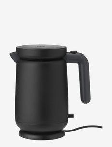 FOODIE electric kettle, 1 l. - EU - keittiökoneet - black