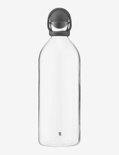 COOL-IT water carafe, 1.5 l. - vannkarafler - dark grey