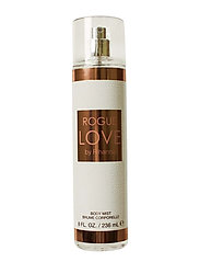 Rogue Love Body Mist - CLEAR
