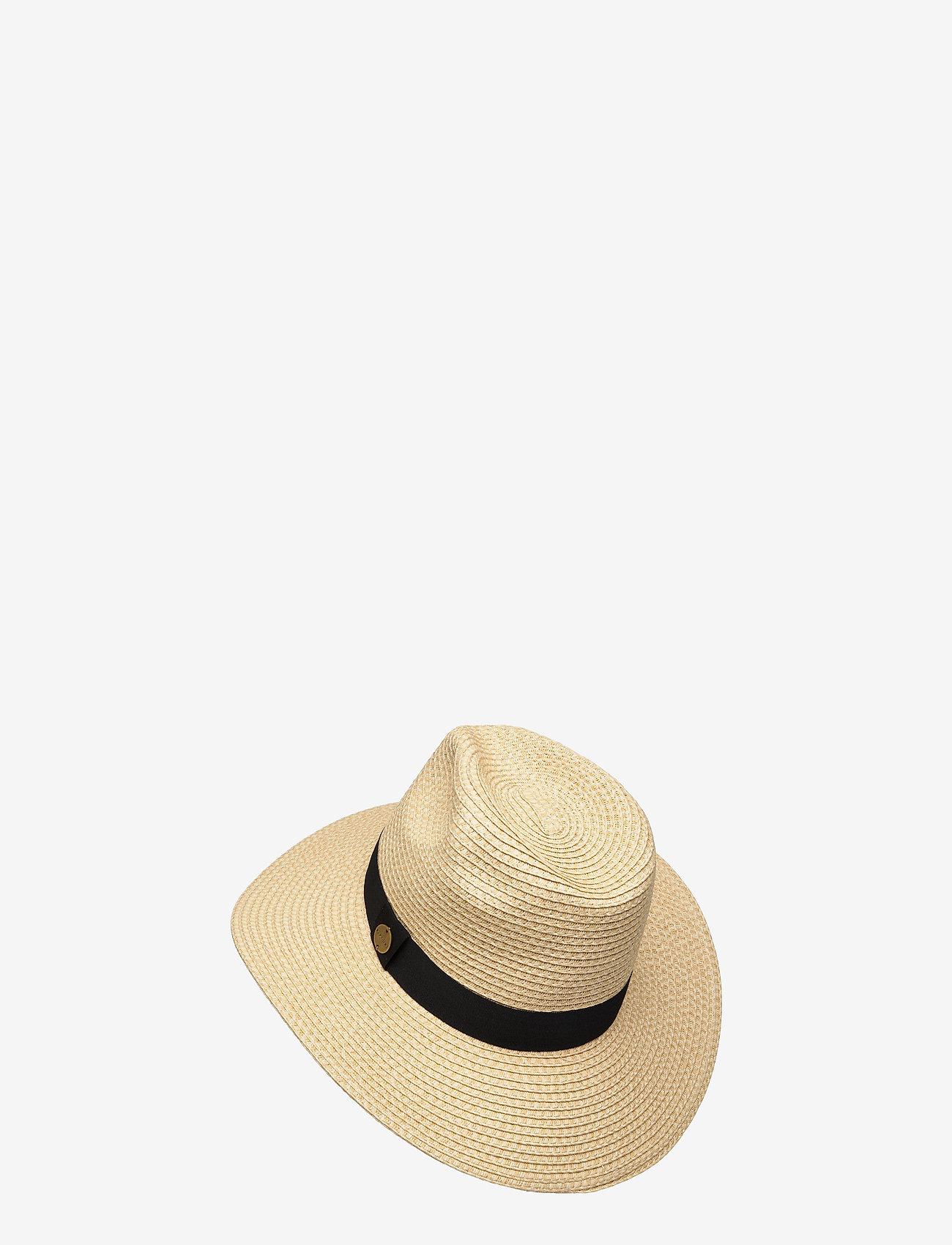 Rip Curl - DAKOTA PANAMA - bucket hats - natural - 1