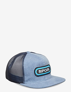 SURF REVIVAL TRUCKER - flat caps - blue