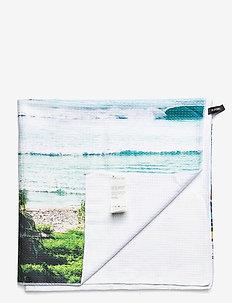 PACKABLE SEARCH TOWEL - svømmetilbehør - multico