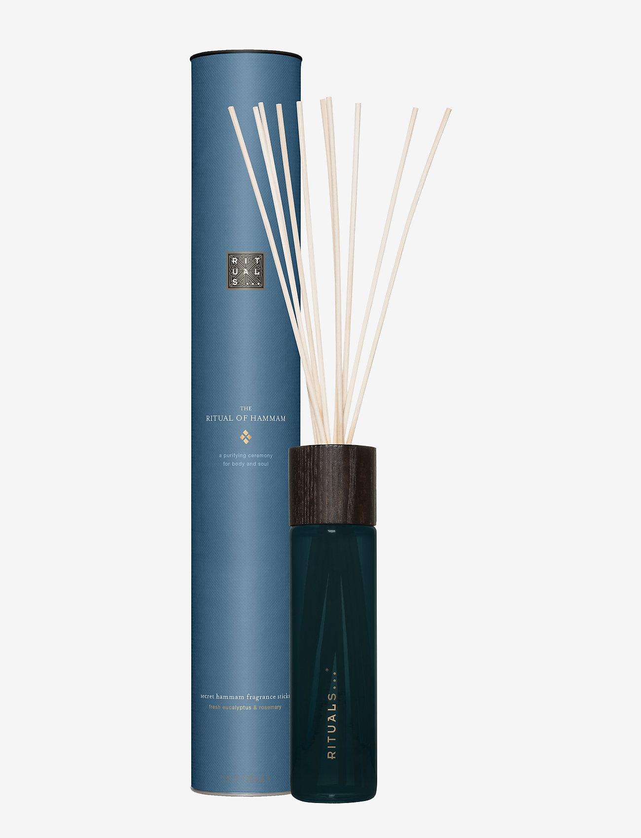 Rituals - The Ritual of Hammam Fragrance Sticks - doftpinnar - no color - 0