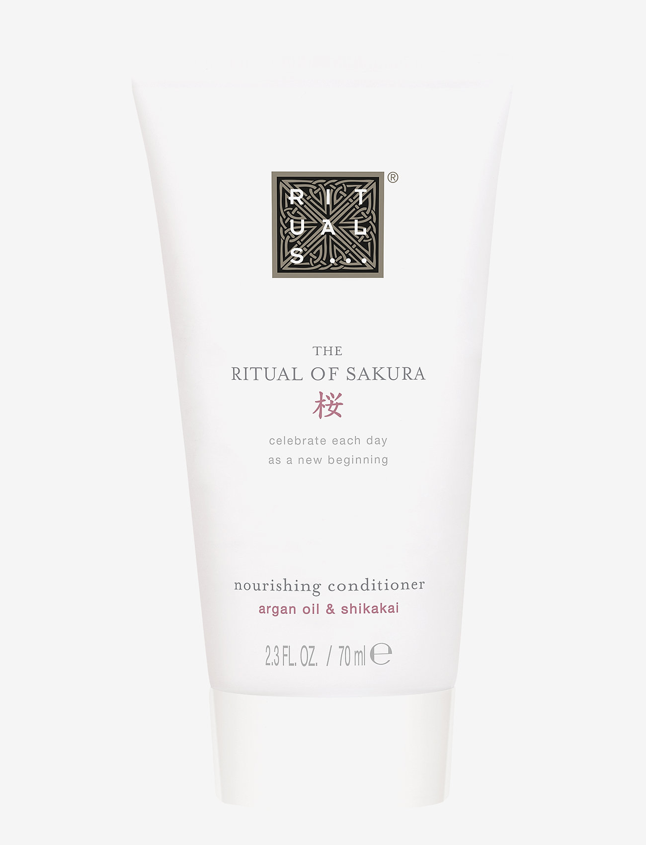 Rituals - The Ritual of Sakura Conditioner 70ml - balsam - clear - 0