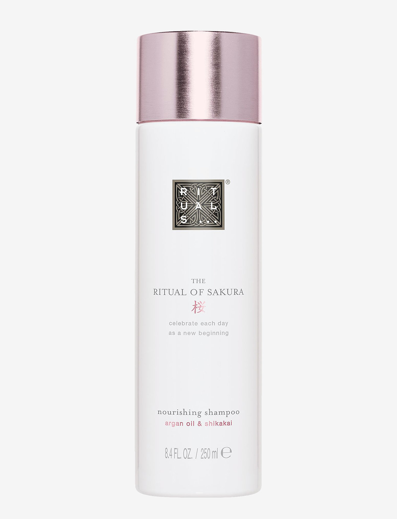 Rituals - The Ritual of Sakura Shampoo - shampoo - clear - 0
