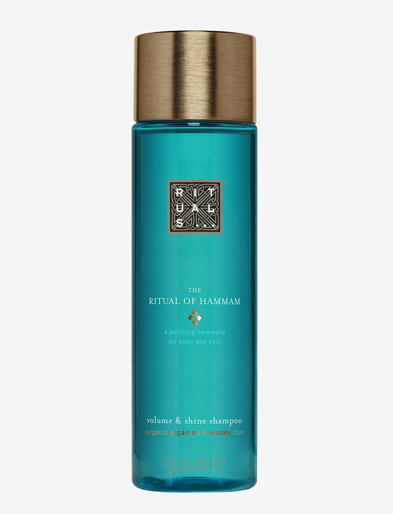 Rituals - The Ritual of Hammam Shampoo - shampoo - no color - 0