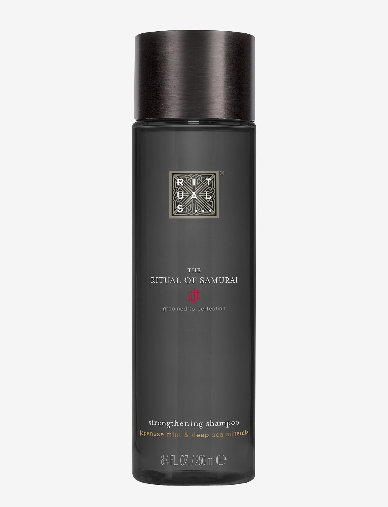 Rituals - The Ritual of Samurai Shampoo - shampoo - no color - 0